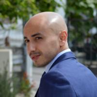 Ali Lalouch